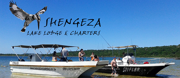 SHENGEZA LAKE LODGE AND CHARTERS, KOSI BAY